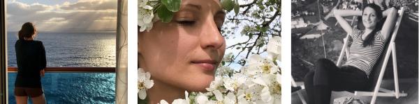 Lia Reyna Mai 2019