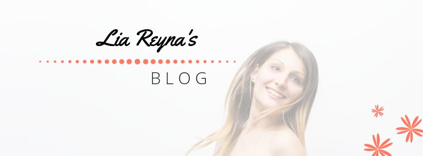 Lia Reyna's Blog