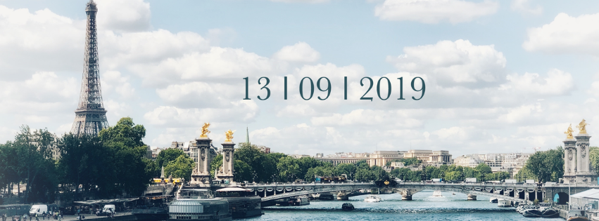 Releasedate Paris