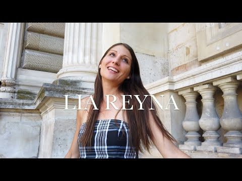 Neues offizielles Musikvideo: Lia Reyna - Paris