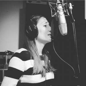 Lia Reyna @ Studio Lahr (Nov. 2018)