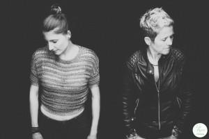 LIA REYNA + Drummerin