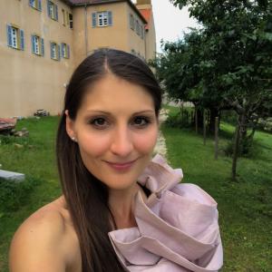 Lia Reyna - Musik zur Trauung auf Schloss Kapfenburg