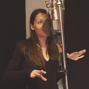 Lia Reyna @ Studio Lahr 2019 1