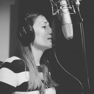 Lia Reyna Vocaltracking